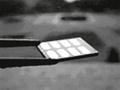 How  Infrared Plastic Solar Cell Works?