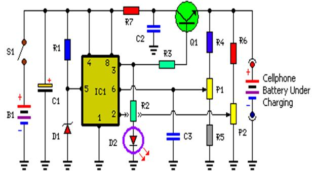 mobile-cellphone-battery-charger-circuit_med.gif