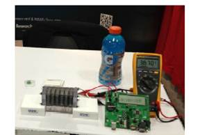 Bio Battery Seminar PPT with pdf report
