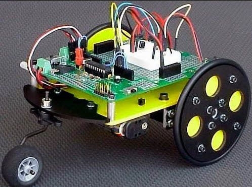 Latest Robotics Projects Ideas for Engineering Students