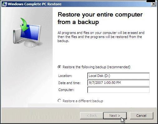 Microsoft recovery console download mixealerts - Console de recuperation windows 7 ...